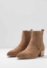 Pavement - SAGE  - Classic ankle boots - taupe - 4
