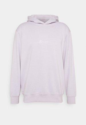 ESSENTIAL HOODIE UNISEX - Hoodie - purple