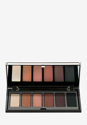 CARAMEL SMOKE EYESHADOW PALETTE - Eyeshadow palette - -