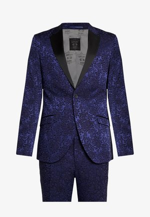 PICKERING SUIT - Kostym - navy