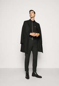 Emporio Armani - Shirt - black - 1