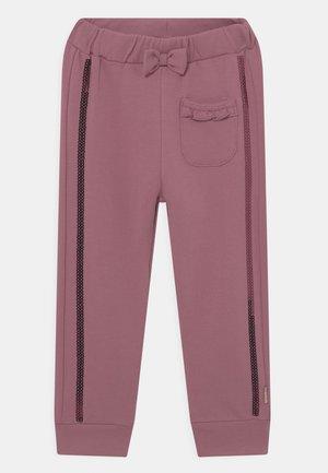 THILDE - Teplákové kalhoty - pale mauve