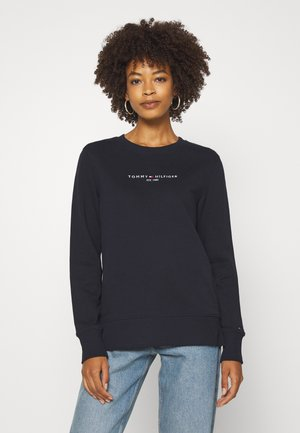 REGULAR - Sweatshirt - dark blue