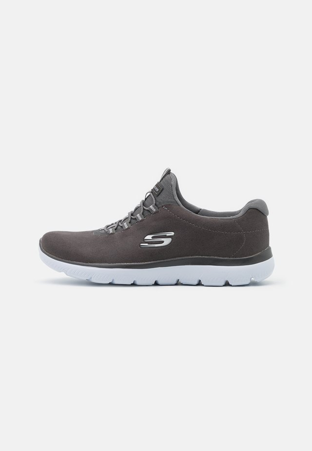 SUMMITS - Zapatillas - char