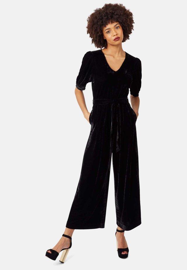 HETTY - Jumpsuit - black