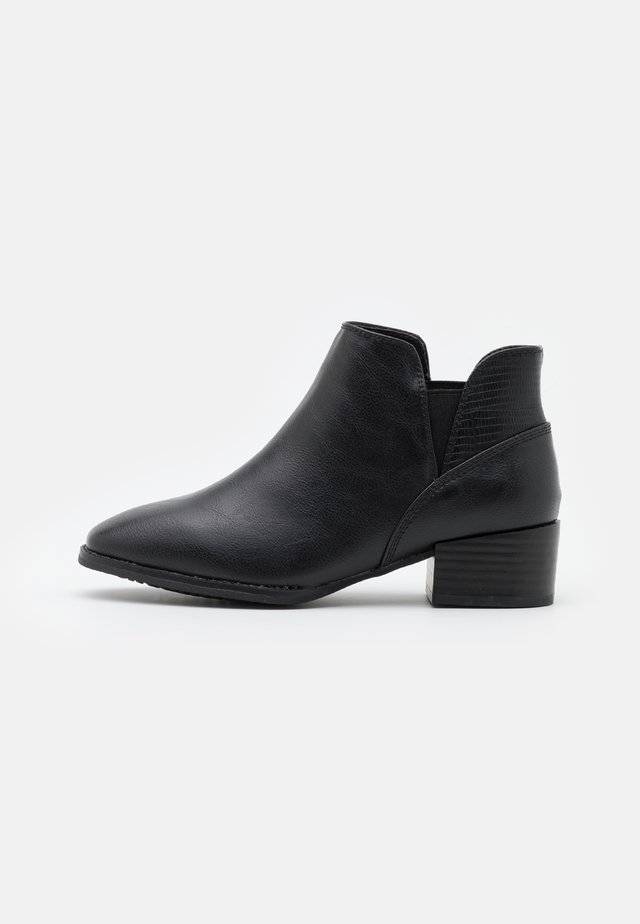 DAHLIA - Ankelboots - black