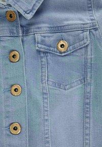 DeFacto - Denim jacket - blue - 3