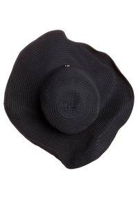 Seafolly - LIZZY - Hat - black - 1