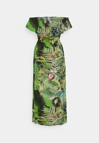 Desigual - TUCSON - Day dress - green - 7