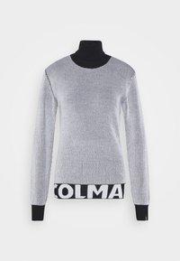 Colmar - LADIES - Jumper - white/black - 4