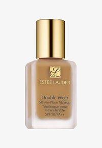 Estée Lauder - DOUBLE WEAR STAY-IN-PLACE MAKEUP SPF10 30ML - Foundation - 3W1 tawny - 0