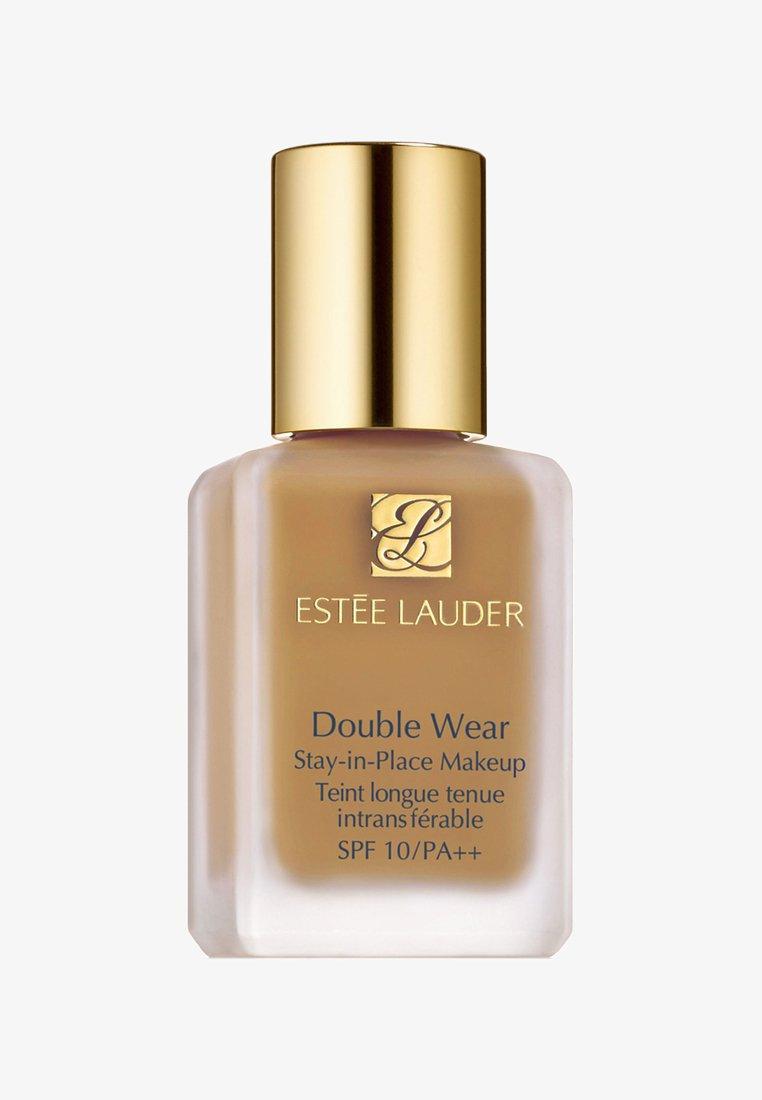 Estée Lauder - DOUBLE WEAR STAY-IN-PLACE MAKEUP SPF10 30ML - Foundation - 3W1 tawny