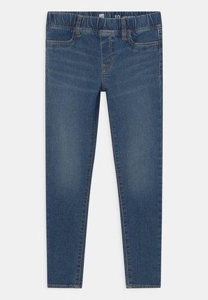 GIRL BASIC - Skinny džíny - blue denim