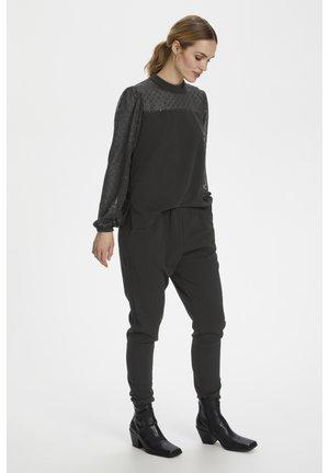 KAKALAN - Jumpsuit - black deep