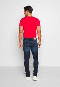 Armani Exchange - Slim fit jeans - indigo denim - 2