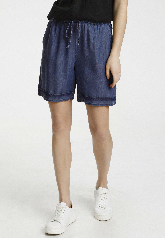 Femme CUMINDY  - Short en jean