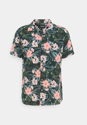 CEDAR PRINT - Shirt - army
