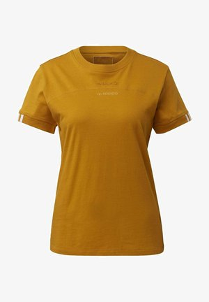 SPORTS INSPIRED SHORT SLEEVE  - T-shirts med print - legacy gold