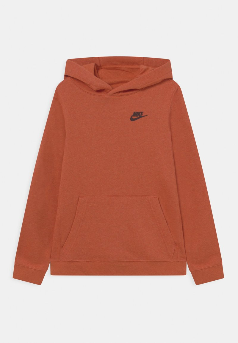 Nike Sportswear - REGRIND UNISEX - Felpa con cappuccio - light sienna