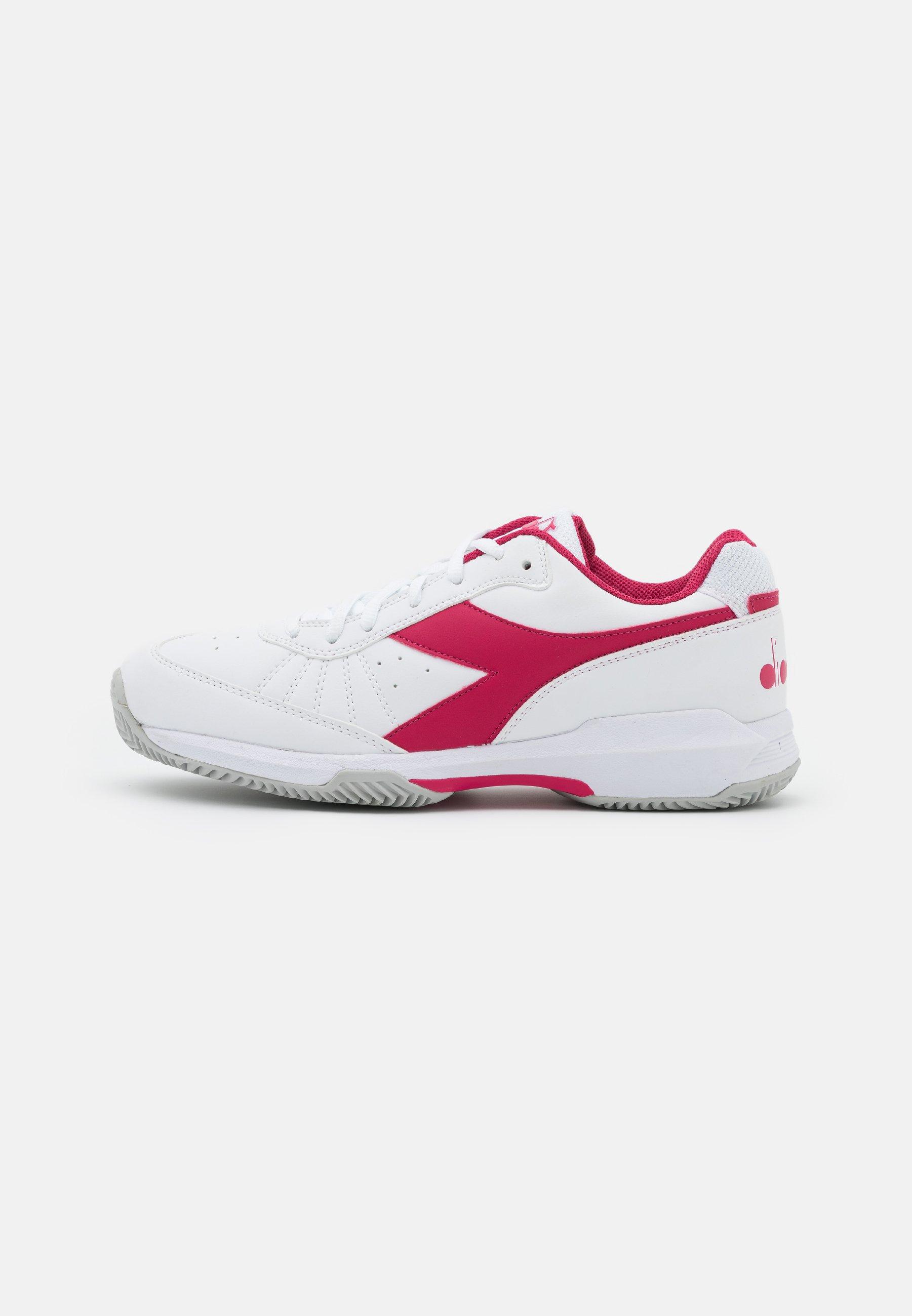 Femme S. CHALLENGE 3 CLAY - Chaussures de tennis pour terre-battueerre battue