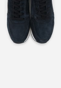 Marco Tozzi by Guido Maria Kretschmer - LACE-UP - Trainers - navy - 5