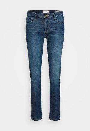 LE GARCON - Jeans Skinny Fit - clint/blue