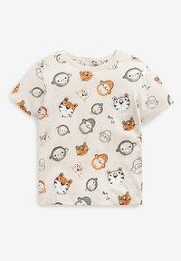 Next - SET - Shirt - khaki - 5