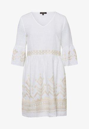 Day dress - weiãŸ