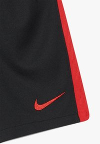 Nike Performance - KROATIEN CRO Y NK BRT STAD HA - Sports shorts - black/university red - 2
