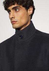 Strellson - NEW - Classic coat - dark blue - 6