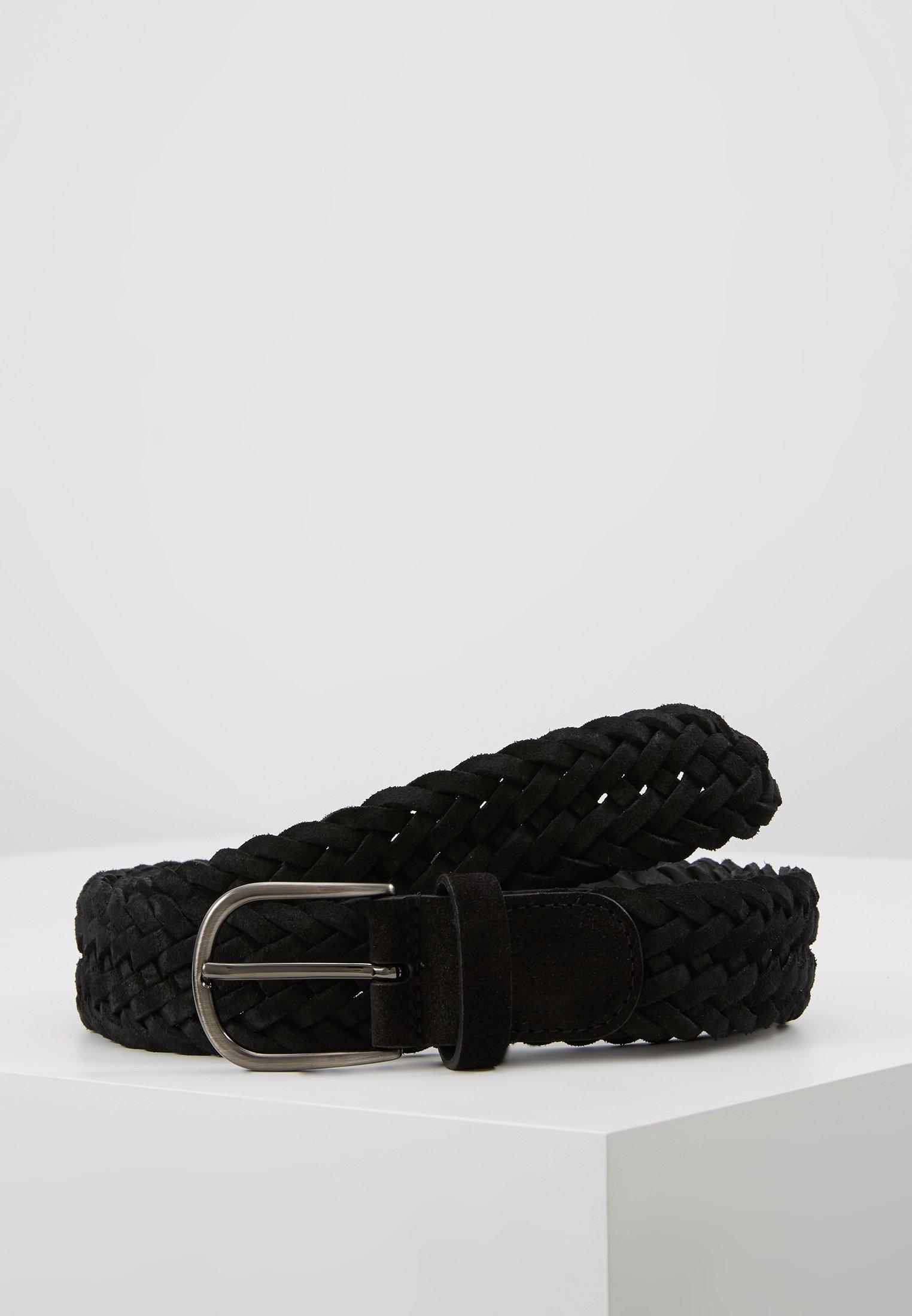 Women BELT - Braided belt