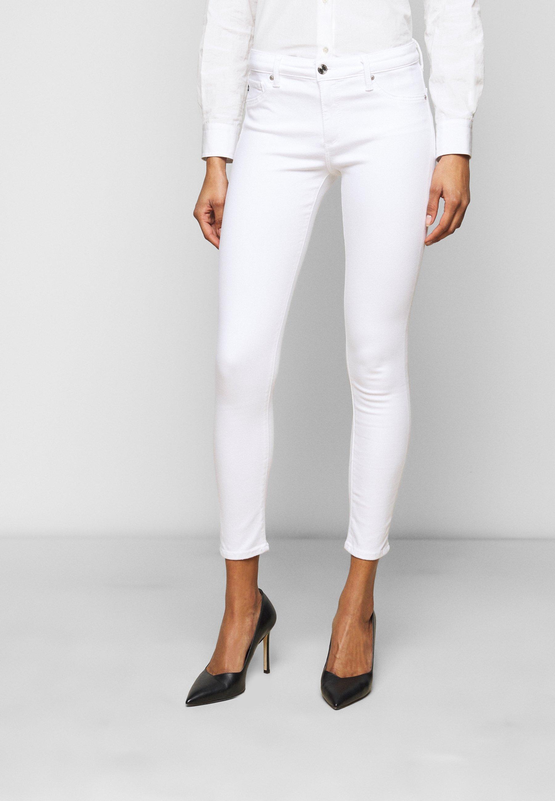 Damen ANKLE - Jeans Skinny Fit