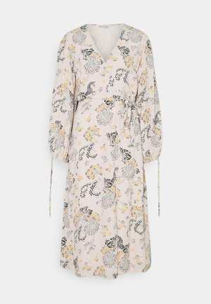 FIFI DRESS - Day dress - muti-coloured