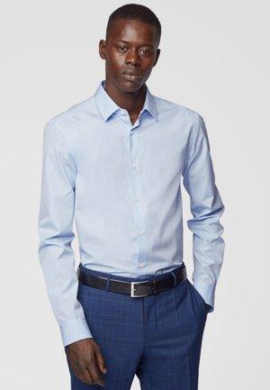 T-CHARLIE - Formal shirt - light blue