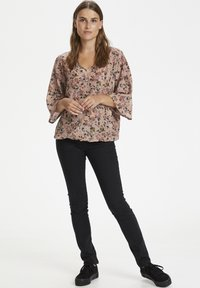 Kaffe - KALEALA - Blouse - watercolor flower print - 1