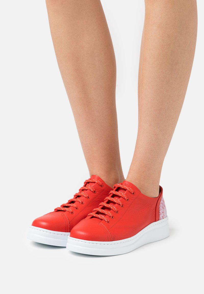 Camper - TWINS - Trainers - bright red