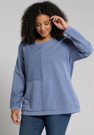 Sweatshirt - lavendel