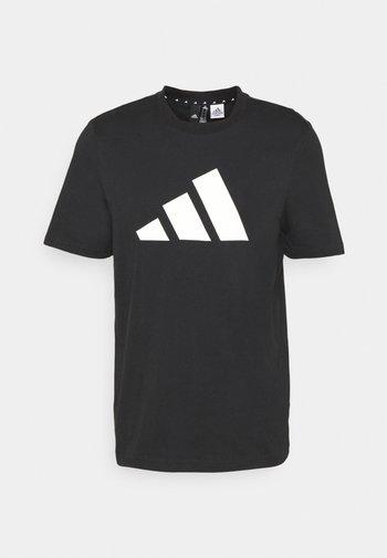 TEE BOS - T-shirts print - black