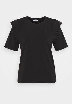 DETAIL - T-shirts med print - black