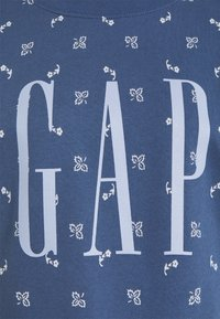 GAP - Sweatshirt - blue bandana - 2