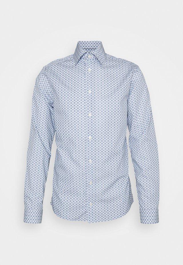 SLIMFIT - Business skjorter - lightblue