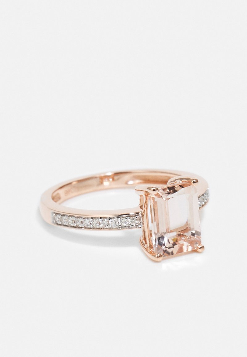 DIAMANT L'ÉTERNEL - Anillo - rose