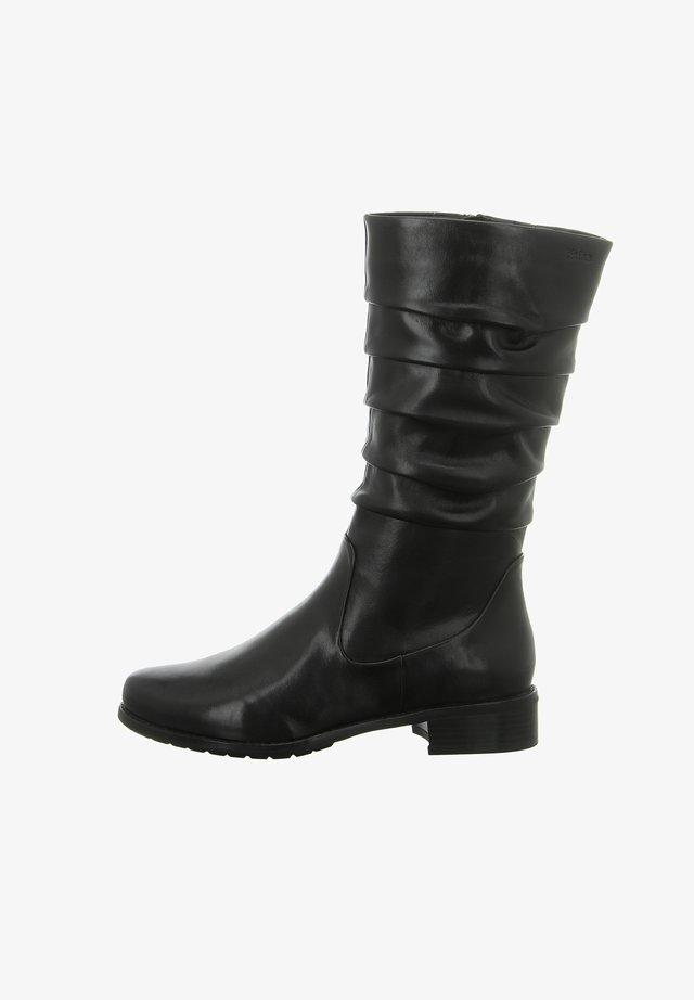 ORLANDO 07 - Boots - schwarz