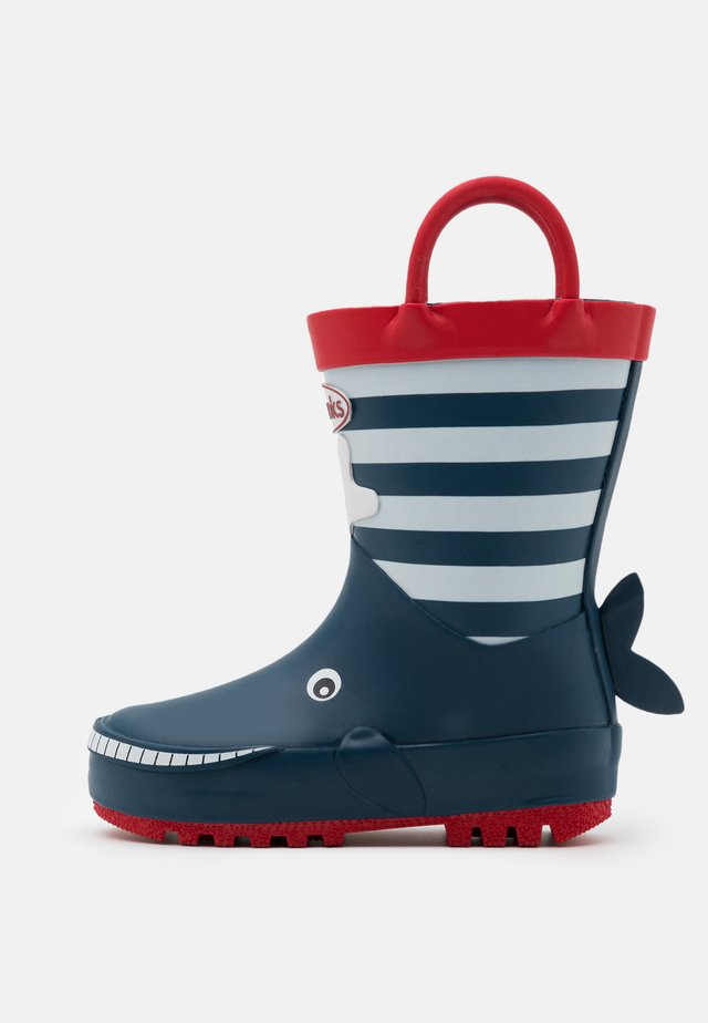 UNISEX - Wellies - navy