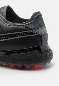 Puma Golf - PROADAPT - Chaussures de golf - black/quiet shade - 5