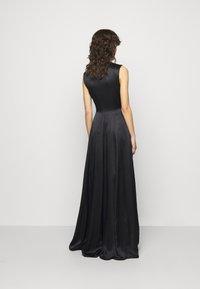 Roksanda - ALESIS DRESS - Iltapuku - black - 2