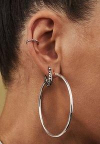 Selected Jewels - Earrings - schwarz - 0