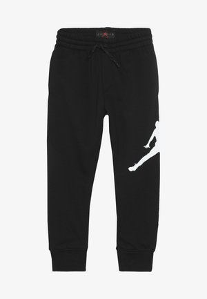 JUMPMAN LOGO PANT - Tracksuit bottoms - black