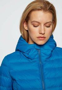 BOSS - PAFLAFFY - Down jacket - open blue - 4