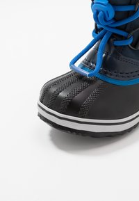 Sorel - YOOT PAC - Winter boots - collegiate navy/super blue - 2